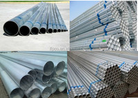 ANSI/ASME B36.19M sch 40 stainless steel seamless steel pipe