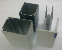 6000 series wall aluminium profile