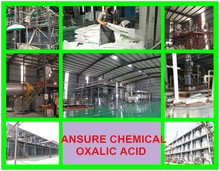 oxalic acid liquid with strong oxidizing acid alkali filler used in oxytetracycline