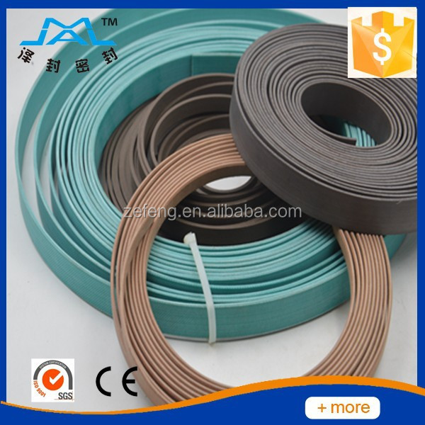 PTFE guide strip teflon band for seal ring