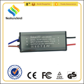 CE certificate led flood light driver 10W