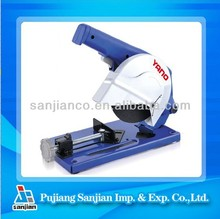 power tools high speed precision circular blade cut off machine