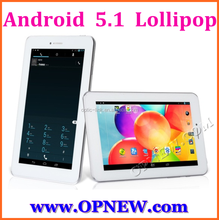 New high end Octa core 9.7 inch IPS high resolution MID tablet pc android 5.1 lollipop CPU A83T 2.0 Mhz 3G BT