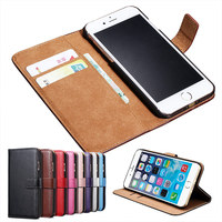 2016 new factory direct custom leather cell phone case,for iphone 7 cover,for iphone 7 case