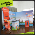New Arrival high quality Portable custom exhibition booth