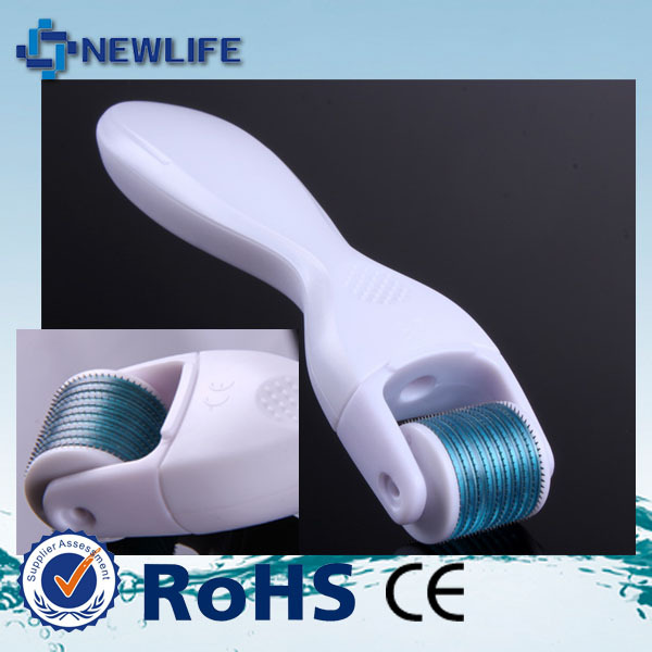 NL-DRS600 Micro needle / Derma rolling needle Micro needle / Derma rolling needle ,microneedling dermaroller dts derma roller