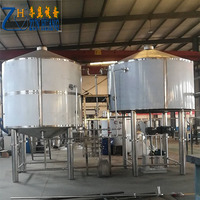Favorites Compare 5000l brewery equipment hotel beer making equipment machine to make craft beer mini beer brew brewery plant