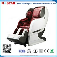 Top Luxury Whole Body L Track Recliner Massage Chair RT8600