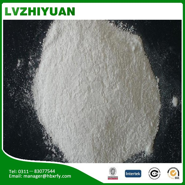 Leather chemicals white powder sodium formate 95%