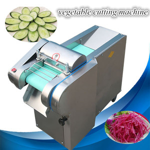 Stainless Steel Vegetable Fruit Cutter/Fruit And Vegetable Processing Device/Vegetable Cutting