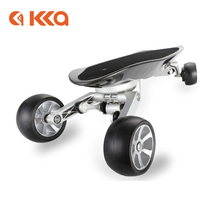 Hot sales remote control electric skateboard/ 4 wheel self balancing skateboard/ electrical skateboard