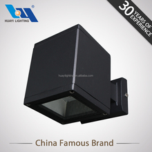 LED outdoor light villas Super Bright corner wall light