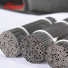 SUS304 stainless steel tube diameter 4 mm inner 0.4 seamless SS coil roll bore Pipe SS304