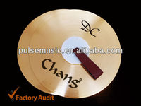 CHANG DC Series Marching Cymbals/Hand Cymbals