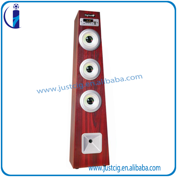 China factory perfect sound speaker set bottom price UK-21 bluetooth speaker for distributor
