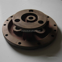 Dongfeng tractor parts planetary gears shaft transmission planetary gear shaft