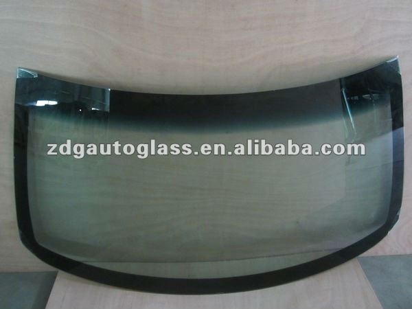 laminated safety windshield glass Japanese car