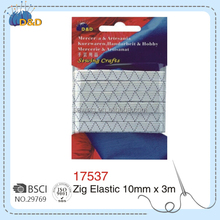 Hot china products wholesale custom printed elastic