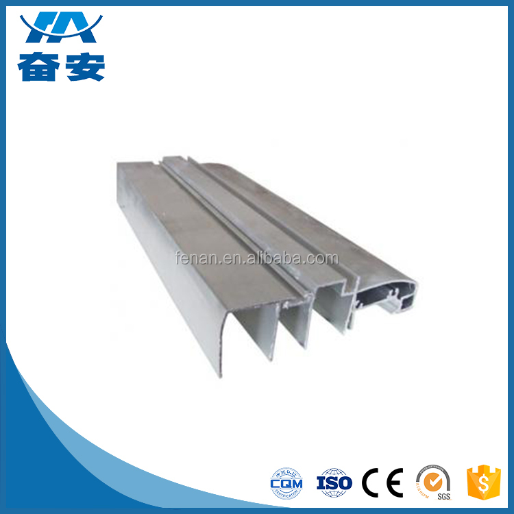 Anodized Finish Extruded Aluminum Extrusion Profile For The Caravan Window From China Supplier/Manufacturer/Factory