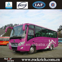 loest price hot sale! Dongfeng mini bus dongfeng EQ6730P3G1 /city bus