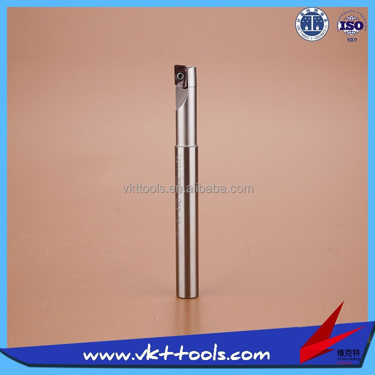 CNC Indexable End Milling Cutter Bar -----300R-<strong>C12</strong>-12-120-1T----VKT