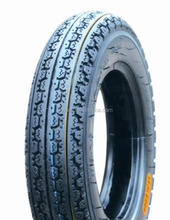 High quality motorcycle tires for Venezuela market 90/90-18,110/90-16, 3.00-18, 360H18