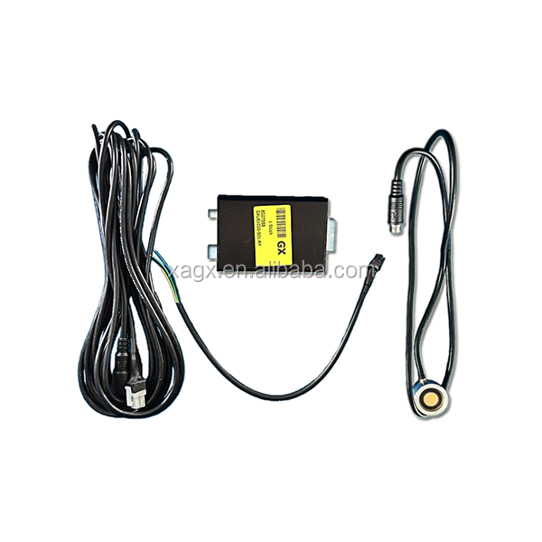 Intelligent rs485 4~20mA wide range ultrasonic sensor distance 10 meter
