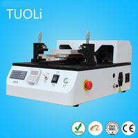 Newest automatic mobile phone repairing machine with factory price