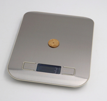 Promotion Kitchen Scale for Weighing Food Vegetable Fruit During Cooking