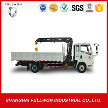 Chinese powerful SINOTRUK HIAB brand ST094 loader crane for sale