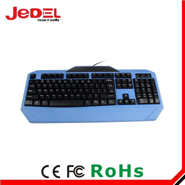 China new model keyboard case laptop with russian keyboard