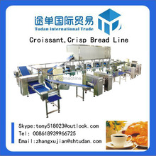 T&D shanghai Commercial Automatic flat bread making machine