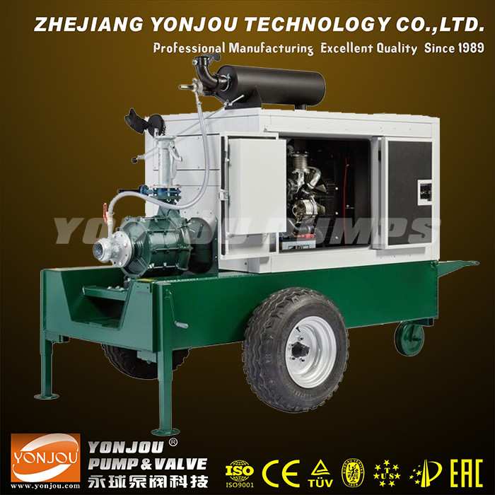 Diesel Engine Driven Motor Driven Water Pump View Pure
