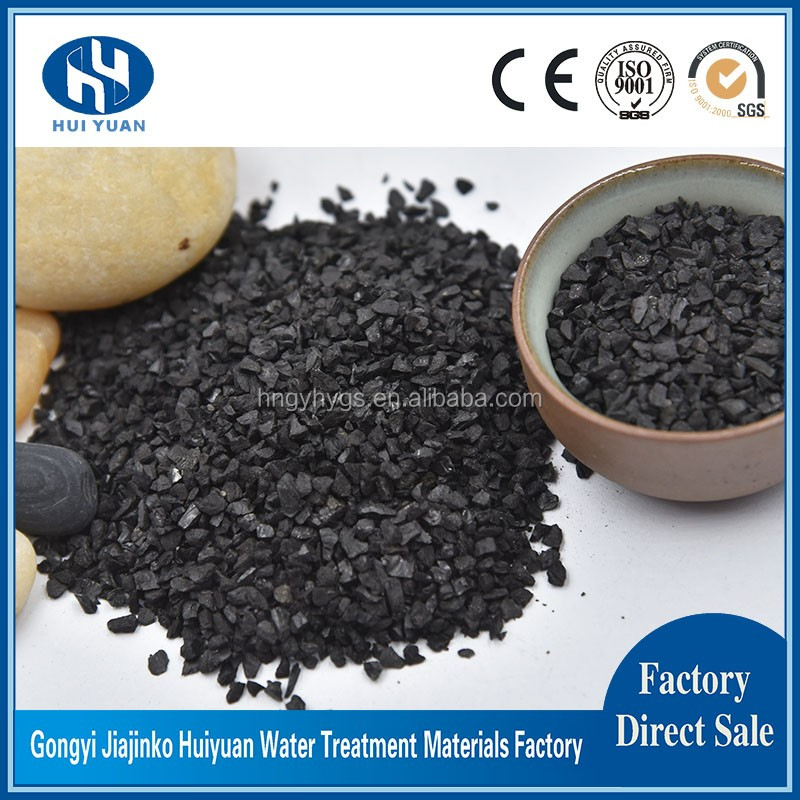 environmental technology activated carbon for sulfur removal