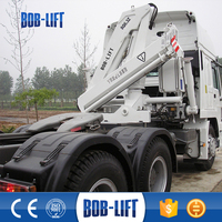 Price List of Hydra Crane for Sale in India
