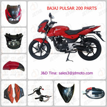 wholesale motorcycle parts BAJAJ PULSAR 200