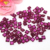 Machine Cut Synthetic 5# Corundum Square Ruby