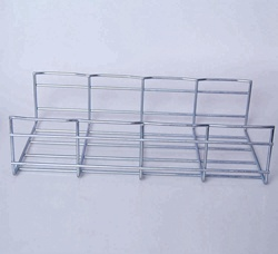 Good electrical wire mesh cable tray mounting copper troughs manufacturer
