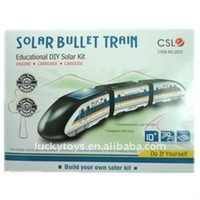 Educational DIY Solar Kit Solar Bullet