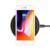 2018 Promotion Gift Universal 3 Coil Wireless Qi Charger Mat for Iphone
