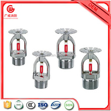 68 degree standard/quick response K5.6 pendent fire sprinkler price