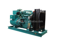 200kva 110v diesel genset with reliable after-sales service
