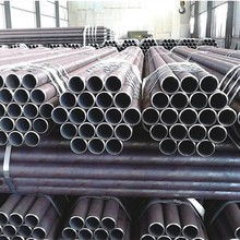 ASTM A106 GR.B bare bevel end 10'' sch std carbon steel SMLS pipe seamless steel pipe