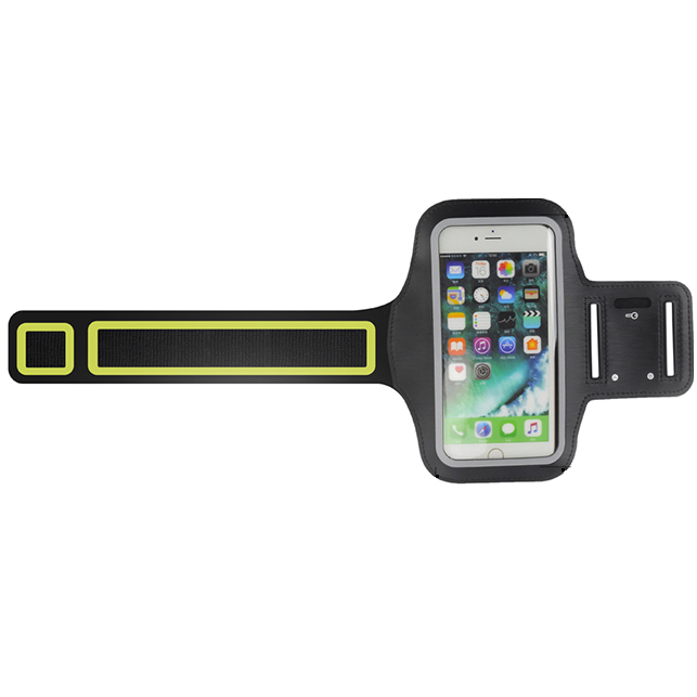 FREE SAMPLE China Suppliers OEM Fashion Armband Sport Outdoor Cell Phone with Fluorescent