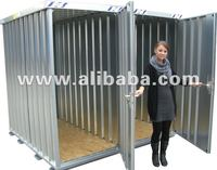 Self Storage Container SC