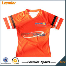 Custom Sublimation Sports Training women baseball jersey