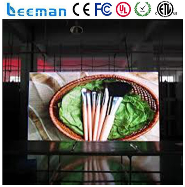 "55 inch digital led advertising sign (26 ""to 65"") p10 led 16x16 full color led dipplay p10"