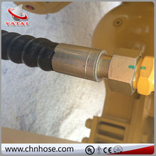 best selling for machinery cold water jet wash hose