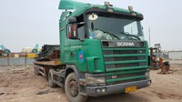 High Quality Tractor Truck Used Scania R380 Truck Head For Sale With Cheap Price