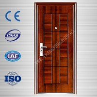 china wholesale flat exterior door spanish style doors